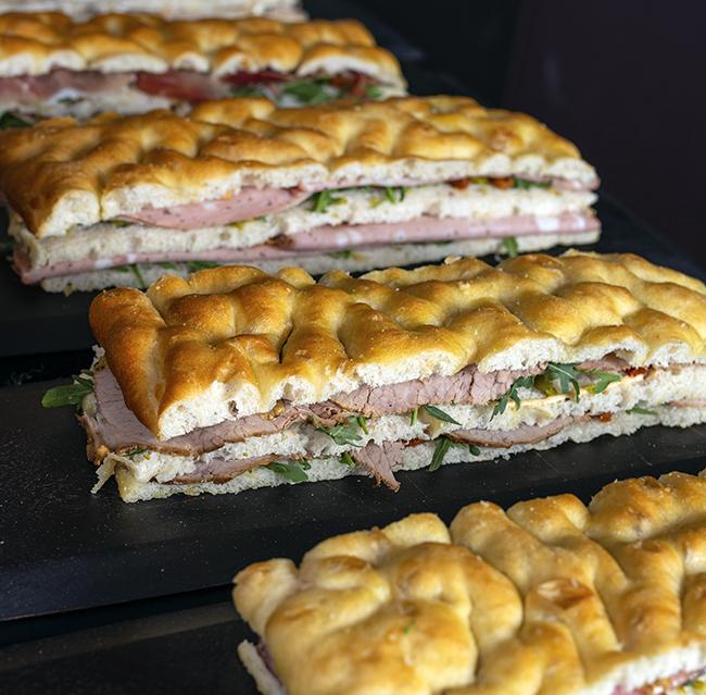 Salutteria Madrid Platos 10 - El restaurante Salutteria insinúa un viaje a la Italia más divertida en cada bocado