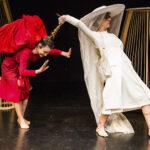 Teatro: ¿Puede el miedo justificar la violencia?
