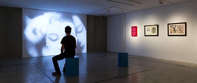expo leger Madrid 100 - El colorido cubismo de Léger se expone en la Fundación Canal