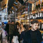 El restaurante Salutteria insinúa un viaje a la Italia más divertida en cada bocado