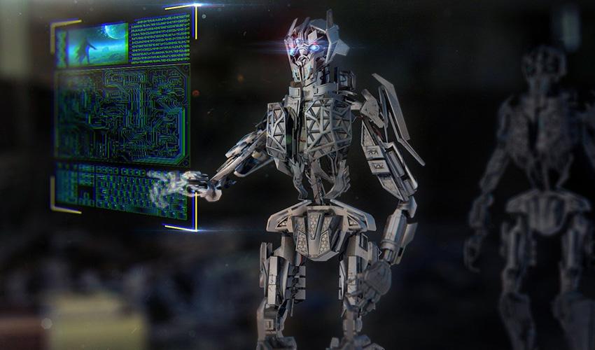 TEO, el nuevo robot 'blando' de la Universidad Carlos III de Madrid