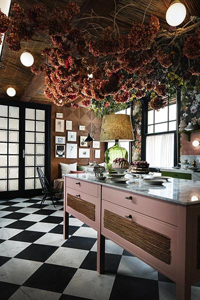 Casa Decor 2021 Cocina Dosde Interiorismo baja 1 - Casa Decor, 46 días para definir las tendencias de la decoración