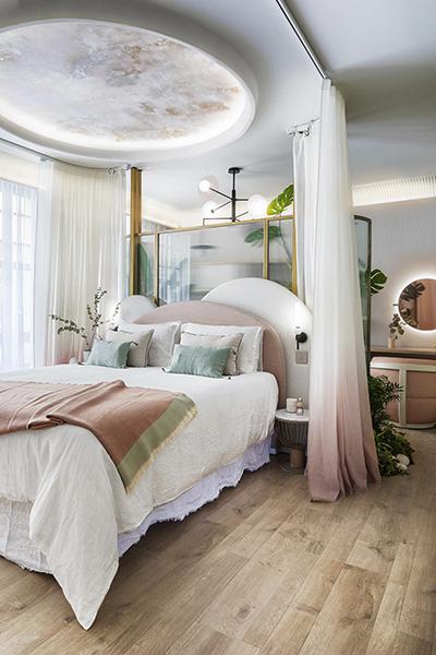Casa Decor 2021 Suite Espacio U Interior Design baja 1 - Casa Decor, 46 días para definir las tendencias de la decoración