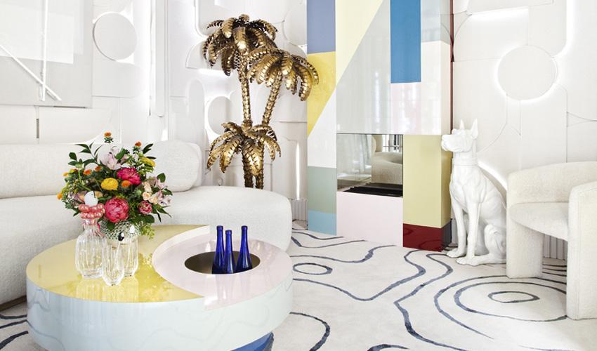 Casa Decor, 46 días para definir las tendencias de la decoración