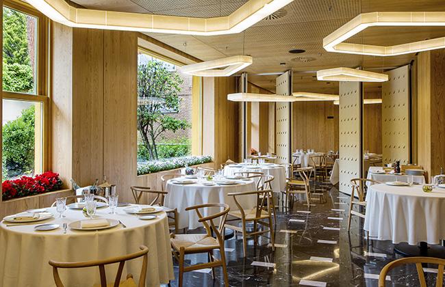 Sala A Barra - 7 maestros arroceros de Alicante cocinan en 7 grandes restaurantes de Madrid