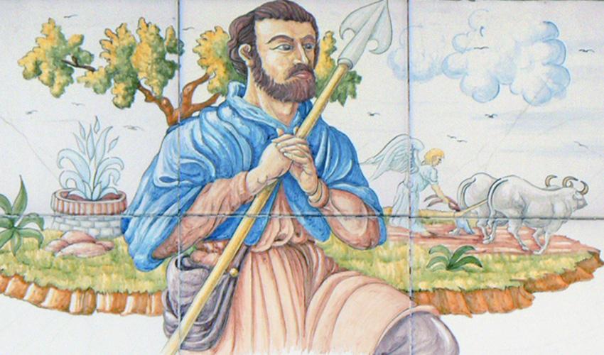 ¿Quién fue san Isidro?