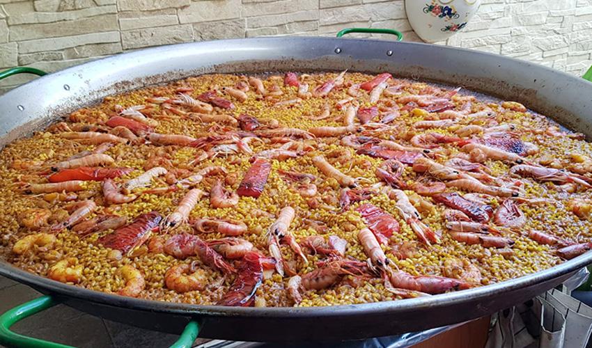 7 maestros arroceros de Alicante cocinan en 7 grandes restaurantes de Madrid