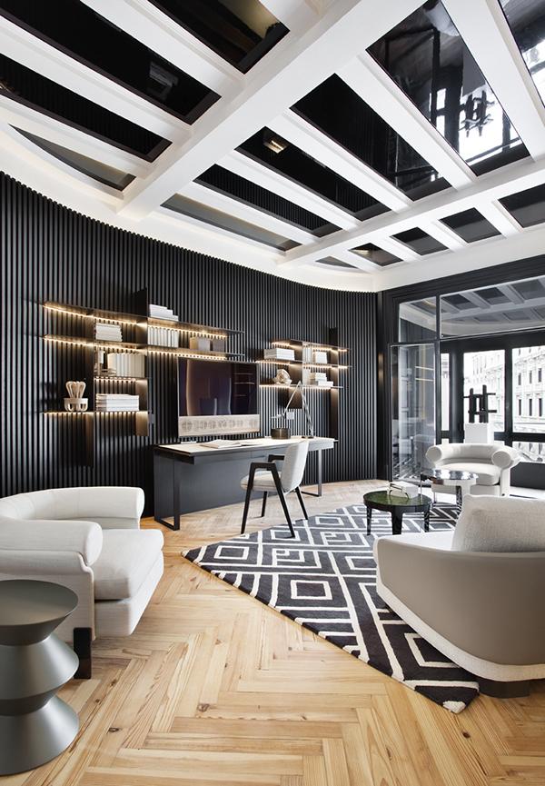 casa decor 2021 espacio bticino diego rodriguez 1 - Casa Decor, 46 días para definir las tendencias de la decoración