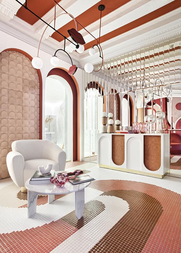 casa decor 2021 espacio vg living baja 2 - Casa Decor, 46 días para definir las tendencias de la decoración