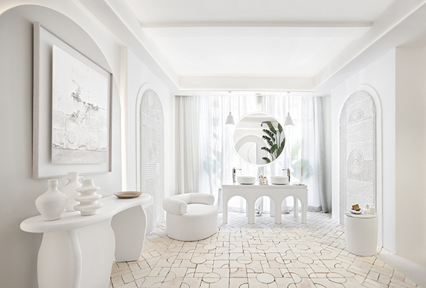 casa decor 21 axor bano raul martins baja 1 - Casa Decor, 46 días para definir las tendencias de la decoración