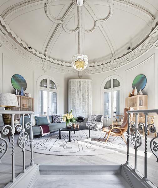 casa decor 21 danish design plus erico navazo 001 - Casa Decor, 46 días para definir las tendencias de la decoración