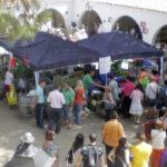 """Vuelve el """"Día de mercado"""" a la Casa de Campo de Madrid"""