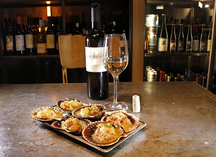la canibal 01 - Ruta de restaurantes por Madrid. Maridando con vinos de Luis Oliván