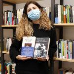Sofía nos recomienda dos libros