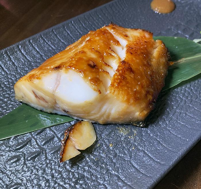 nakana bacalao negro - Nakama Sagasta, el restaurante japonés con emoción caribeña