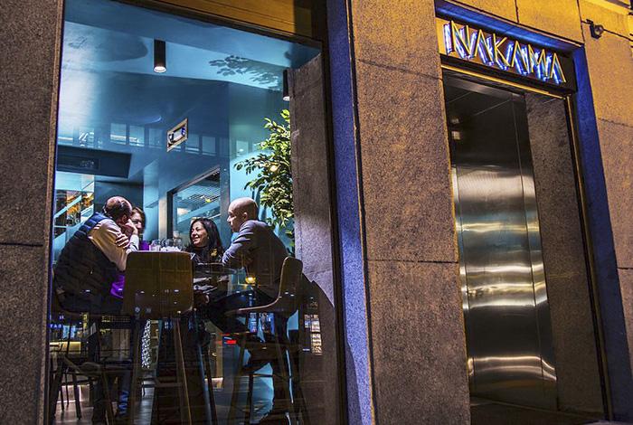 nakana010 - Nakama Sagasta, el restaurante japonés con emoción caribeña