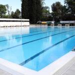 Las piscinas de Madrid se abren el 15 de mayo con un aforo del 60%