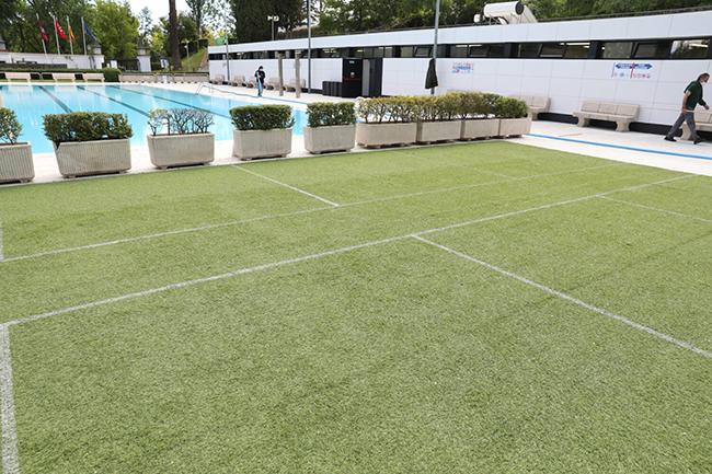 piscinas Madrid coivd2 - Las piscinas de Madrid se abren el 15 de mayo con un aforo del 60%