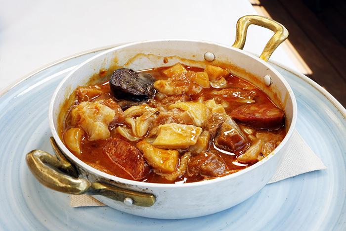 restaurante Candela Madrid callos - Restaurante Candela, cocina tradicional de producto, afecto y devoción