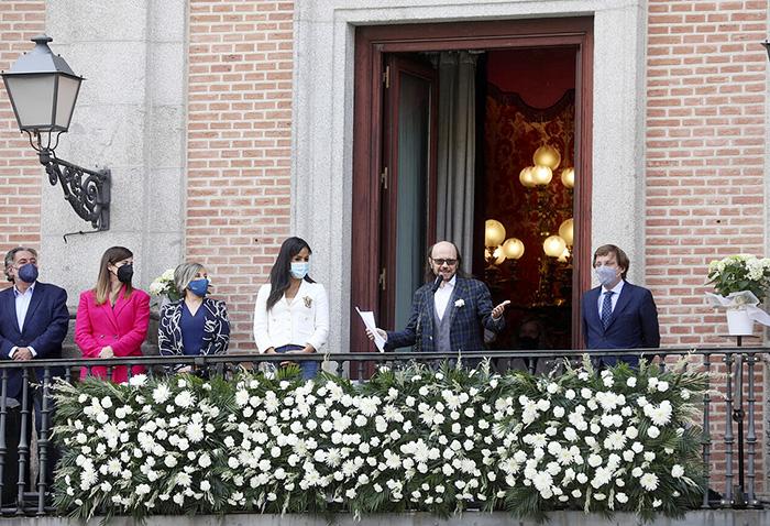 santiago segura pregón Madrid - Conciertos y teatro para las fiestas de San Isidro en Madrid