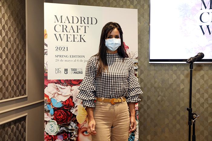 villacis Craft week Madrid - Madrid Craft Week 2021: La feria de la artesanía apuesta por la sostenibilidad
