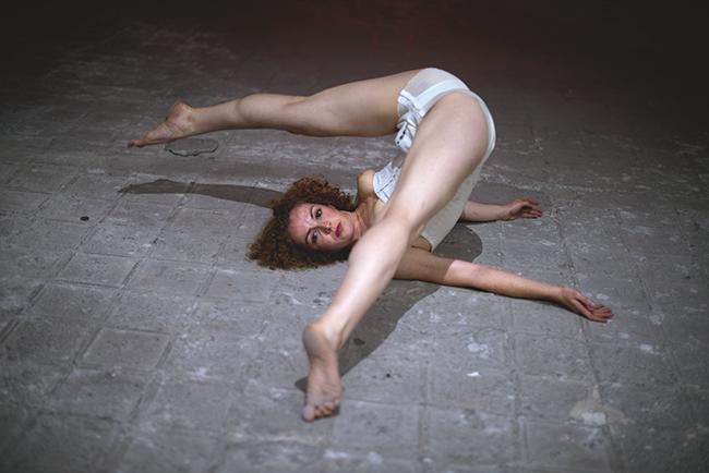 Comunidad de Madrid. Foro. Paola Bragado - 86 exposiciones para PhotoEspaña 2021 centradas en el feminismo y la sostenibilidad