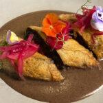 Espectacular carta de verano del restaurante mexicano Iztac