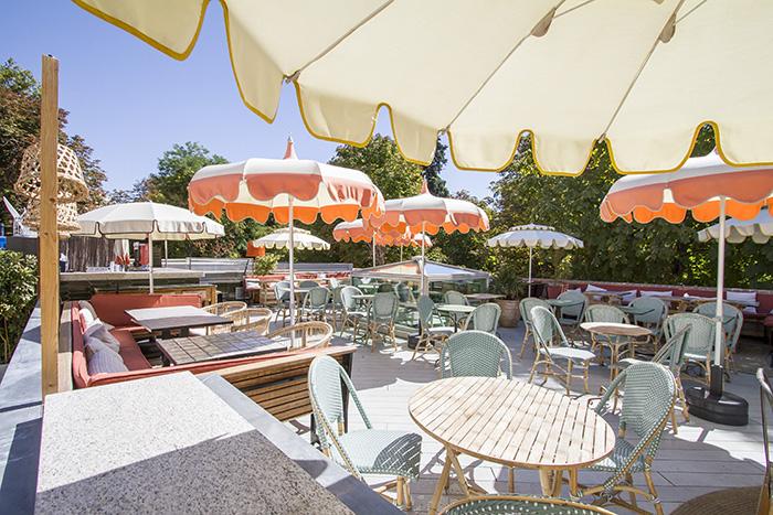 La Terraza 3 Florida - 4 terrazas de Madrid que te gustará conocer