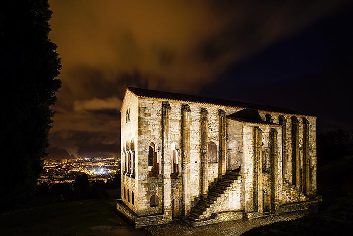 Oviedo santa maria del naranco - Madrid - Oviedo: Escapada fin de semana