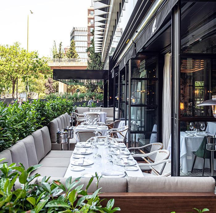 TATEL Madrid terraza1 - 4 terrazas de Madrid que te gustará conocer