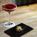 Maridaje con coctelería en el restaurante Cadaqués Madrid