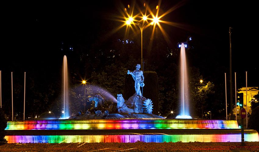 La semana del Orgullo LGTB 2021 se celebra en Madrid bajo el lema «Ley Integral Trans Ya»