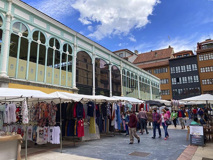 oviedo El fontán - Madrid - Oviedo: Escapada fin de semana