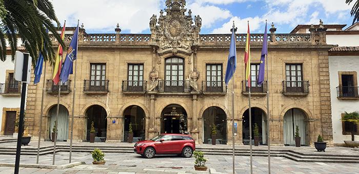 oviedo hotel reconquista - Madrid - Oviedo: Escapada fin de semana