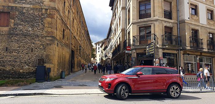 oviedo rr 001 - Madrid - Oviedo: Escapada fin de semana
