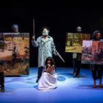 """Els Joglars """"contra las patrias identitarias"""" en el teatro Real Carlos III de Aranjuez"""
