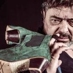 Antonio Canales rinde homenaje a la guitarra flamenca en el Teatro Real