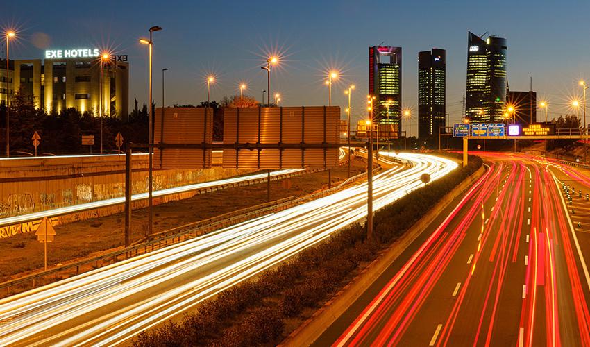 Ayuntamiento de Madrid invertirá 2,5 millones de euros en proyectos para mejorar la eficiencia energética en los edificios municipales