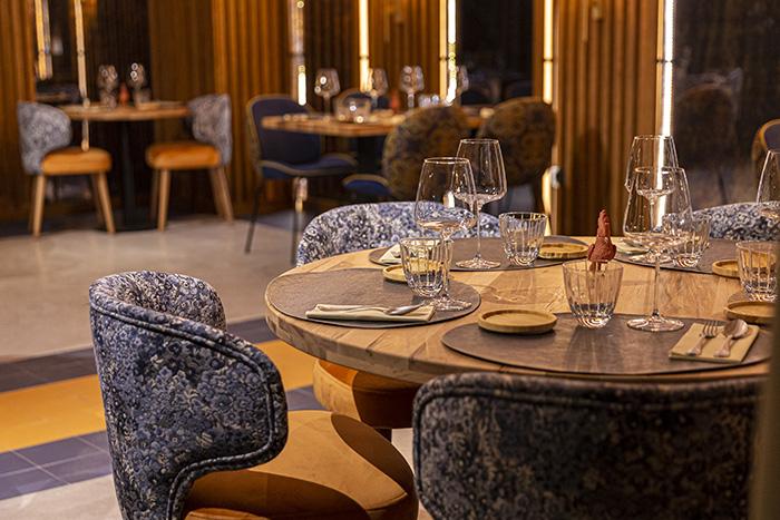 Papúa Colón2 - Restaurante Papúa: el sabroso premio de dominar la creatividad