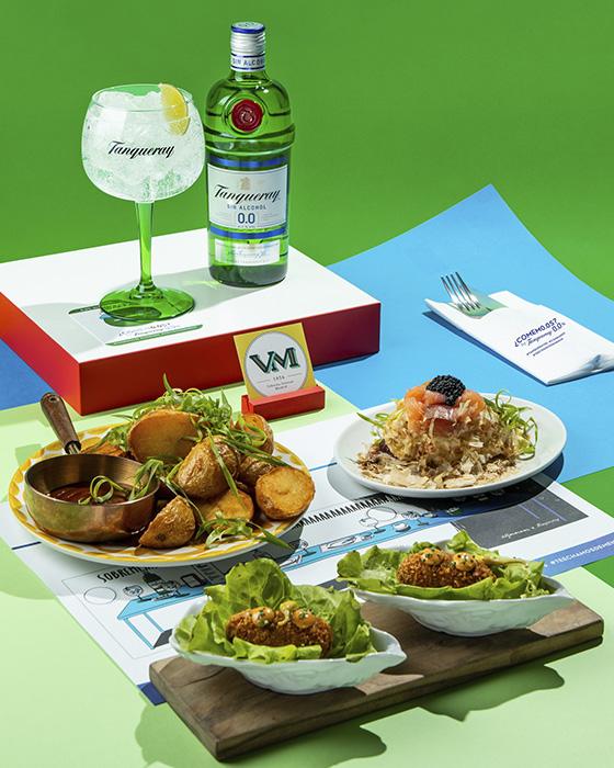 VivaMadrid 02 - ¿Comem0.0s? Ruta de restaurantes para recuperar el menú y las risas con los amigos