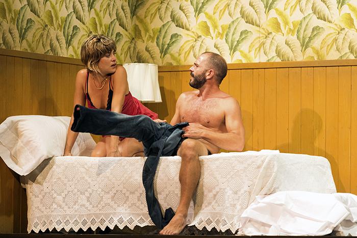 la pasion de yerma como la seda 4 - María León es Yerma en los Teatros del Canal