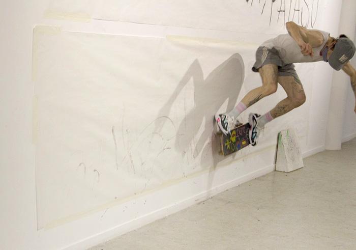 marcos corujo - Descubre jóvenes artistas en el Salón Brand New de Conde Duque