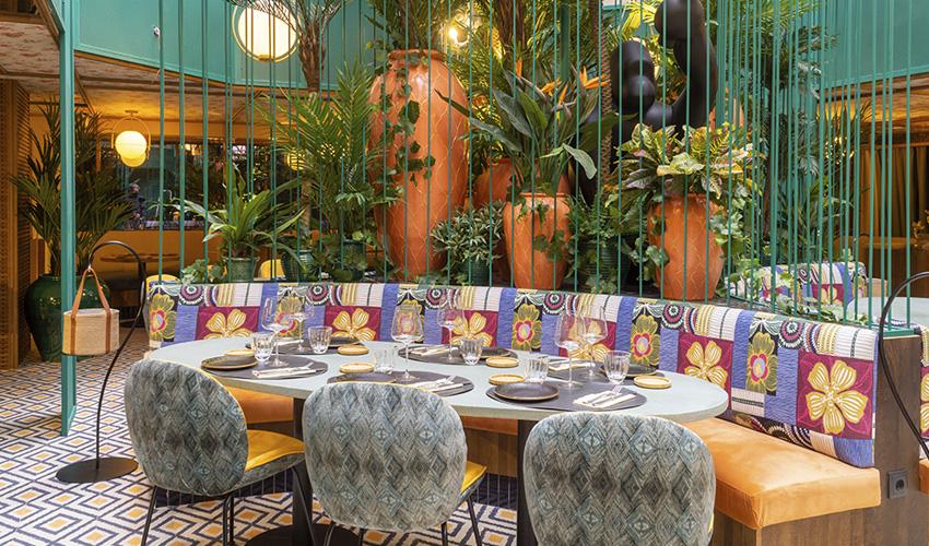 Restaurante Papúa: el sabroso premio de dominar la creatividad