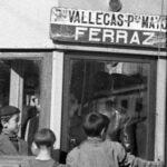 Se cumplen 150 años del primer tranvía en Madrid