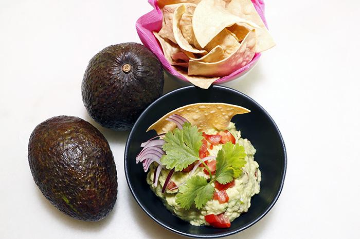 TEPIC - 4 restaurantes de Madrid para celebrar el Día Internacional del Guacamole