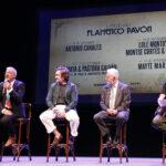 El Teatro Pavón abre de nuevo programando flamenco, jazz y musicales