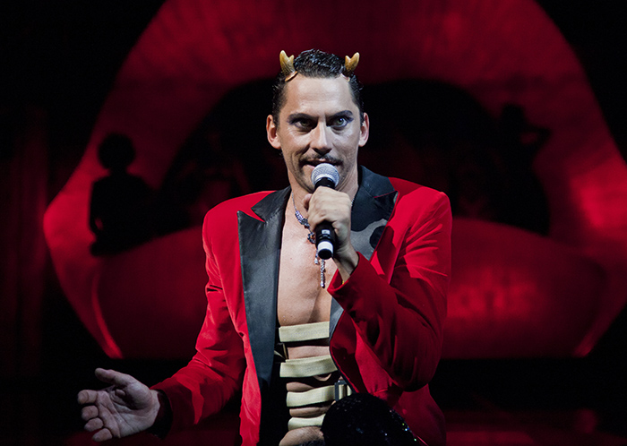 TheHoleShow - Vuelven los musicales a Madrid