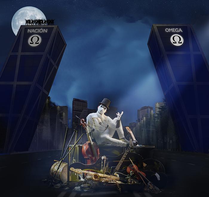 WAH Madrid musical - Vuelven los musicales a Madrid
