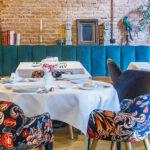 Restaurante Don Dimas, cocina de afecto, materia prima y sabor
