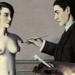 El Thyssen presenta una retrospectiva del pintor surrealista Magritte